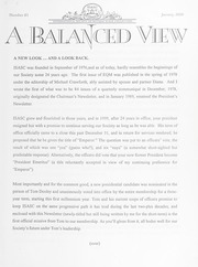 A Balanced View: No. 85