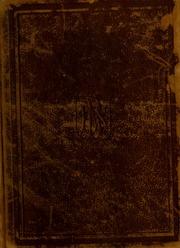 Hymn Book Jar