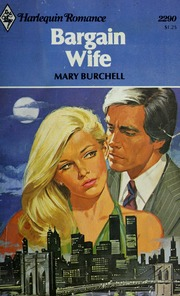 Bargain wife : Burchell, Mary : Free Download, Borrow, and