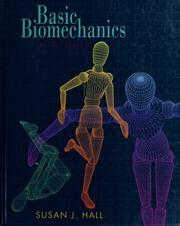basic biomechanics susan j hall pdf free download