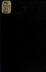 Bataille de dames; ou, Un duel en amour; comédie en trois actes
