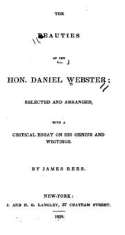 the life of jane alexander essay