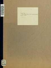Beethoven über eine Gesamtausgabe seiner Werke; Nachbildung eines unbekannten Schriftstücks aus dem Beethovenhaus mit Erläuterungen