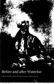 Edward Stanley Adeane