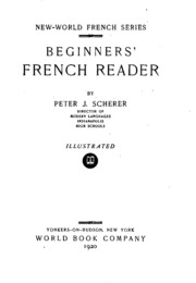 -Beginners ̕French Reader