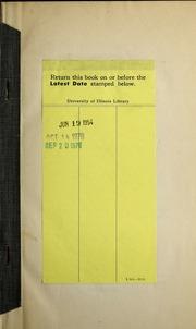 Begriff des Unendlichen bei Kant - Fritz Marti.