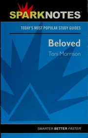 Toni morrison the essential guide to contemporary literature join waitlist beloved toni morrison fandeluxe Images
