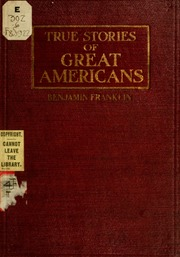 """the personality of benjamin franklin The autobiography of benjamin franklin is the traditional name for the unfinished record of his own life """"history of the life and character of benjamin franklin."""
