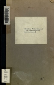 essays by ben jonson 4x exemplar essays comparing william blake's songs of inn and exp vs jonson's volpone.