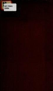 Benutzung und Einrichtung der Lehrerbibliotheken an höheren Schulen : praktische Vorschläge zu ihrer Reform - von Richard Ullrich.