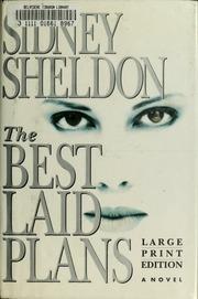 best laid plans sidney sheldon pdf free download