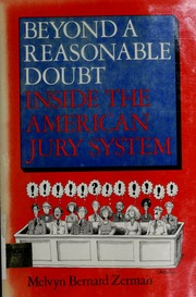 the unfair representation on juries in america It's probably time to dust off some of the profound, disturbing statistics on institutional racism in america that have been painstakingly chronicled by groups like the sentencing project, the.