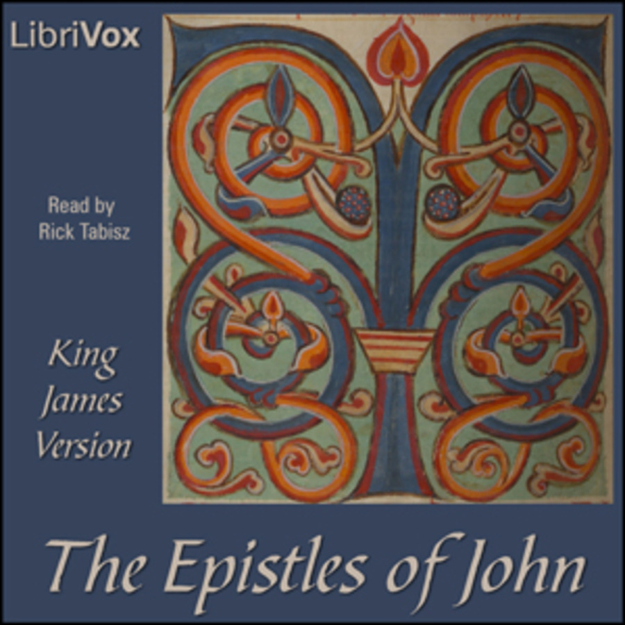 1, 2, and 3 John (KJV) : King James Version : Free Download, Borrow