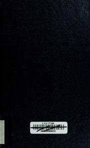 Vol 1: Bibliographie thomiste