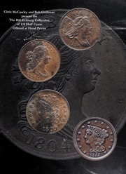 The Bill Eckberg Collection of US Half Cents