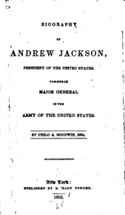 a biography of andrew jackson the president of the united states Andrew jackson, the seventh president of before becoming the seventeenth president of the united states of america he biography of president andrew jackson.