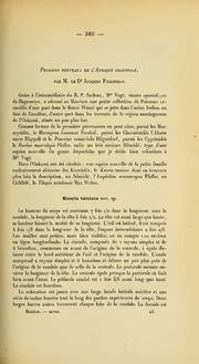 Vol 1922: Poissons nou-veaux de l-Afrique orientale