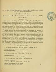 Vol 17: No. X.—Les espèces d-Alpheidae rapportées de l-Océan Indien par M.J. Stanley Gardiner