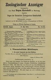 Vol 39: Ein neuer Copepode aus dem Rhatikon