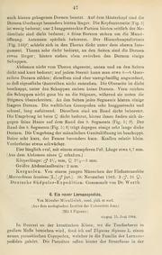 Vol 28: Ein neuer Lernaeopodide