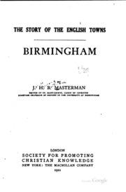 ... Birmingham