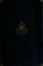 Vol 1: Bismarck; ein Bild seines Lebens und Wirkens, mit Textzeichnungen von Arthur Kampf