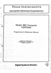 Internet Archive Search: FORTRAN