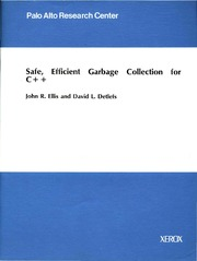 xerox :: parc :: techReports :: CSL-93-4 Safe Efficient Garbage Collection for C