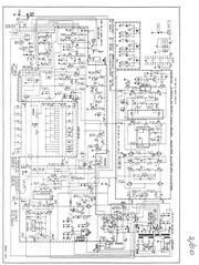 BK: bk model 1460 oscilloscope schematic : Free Download