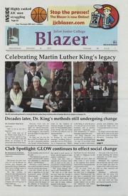 The Blazer 2015