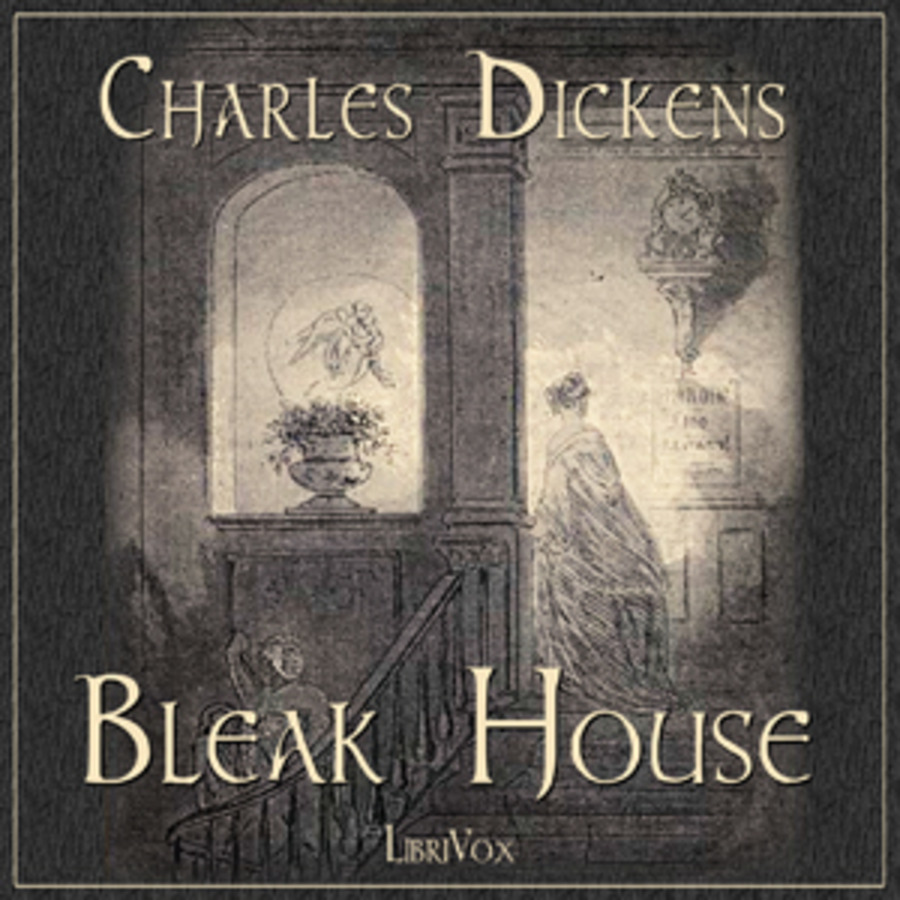 what books did charles dickens write