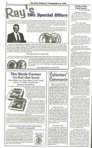 The Coin Collector (#13)