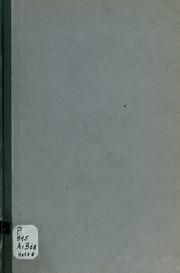 Vol 6: Boghazköi-Studien