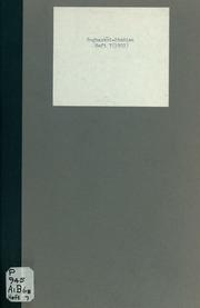 Vol 7: Boghazköi-Studien
