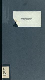 Vol 8: Boghazköi-Studien
