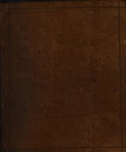 Book C - a journal kept by Hoyt to record notes and research on Burgoyne's Northern Campaign, and on the French and Indian wars of the 1750s