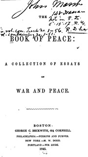 war and peace critical essays Criticism dimitri pisarev – the old gentry nikolai strakhov – [the significance of the last part of war and peace] – [the russian idea in war and peace] ivan turgenev – comments on war and peace constantine leontiev – [the greatness and universality of war and peace] v i lenin – leo tolstoy as a mirror of the.