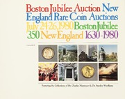 Boston Jubilee Auction