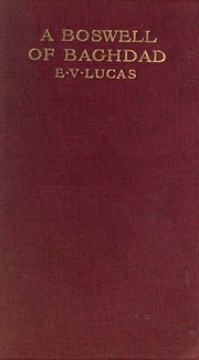 essays by e v lucas