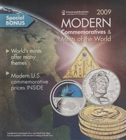 Modern Commemoratives & Mints of the World 2009