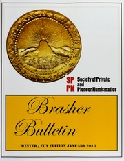 The Brasher Bulletin