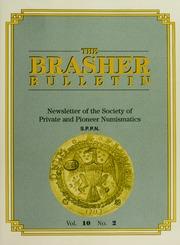 The Brasher Bulletin, Vol. 10, No. 2