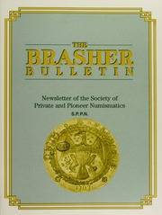 The Brasher Bulletin, Vol. 10, No. 3