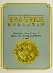 The Brasher Bulletin, Vol. 11, No. 2