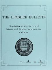 The Brasher Bulletin, Vol. 4, No. 2