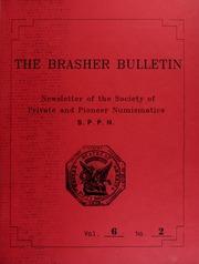 The Brasher Bulletin, Vol. 6, No. 2