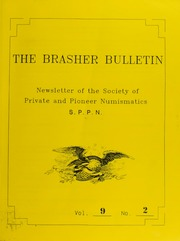 The Brasher Bulletin, Vol. 9, No. 2