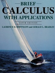 Calculus single variable 7th edition hughes hallett