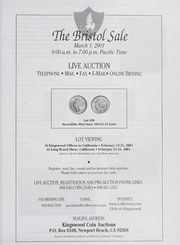 The Bristol Sale