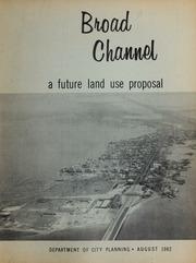 Broad Channel : a future la...